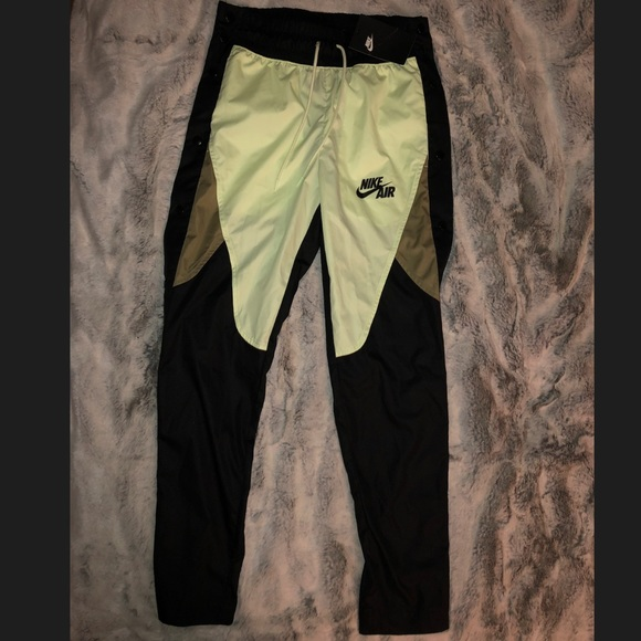 exquisite design amazing selection stable quality XS Nike Neon Joggers/Track-pants NWT
